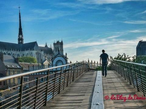 Le Blog de Denis _ weekend  à  Amiens