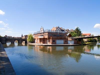 Amiens, Parc Saint-Pierre