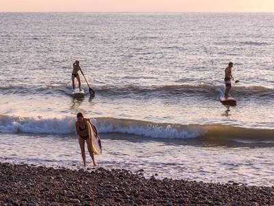 Cayeux sur Mer-paddle©Nicolas Bryant