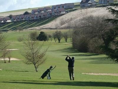 Golf d'Abbeville©domaineduval