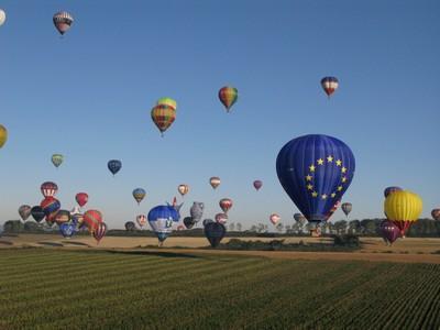 montgolfiade ©ADRT-DR