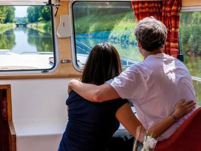 Tourisme fluvial©Locaboat