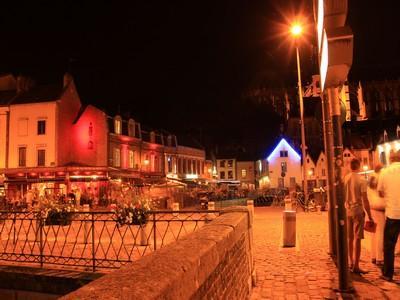 Quartier Saint-Leu-Amiens