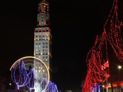 Tour Perret, Amiens