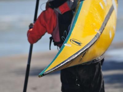 Kayak-pirogue©Nicolas Bryant