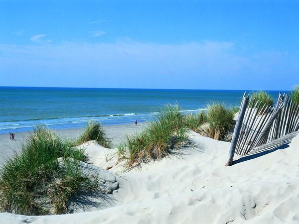 Nos plages entre falaises sable et galets - Office de tourisme de la baie de somme ...