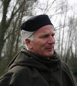 Portrait de Damien Maupin