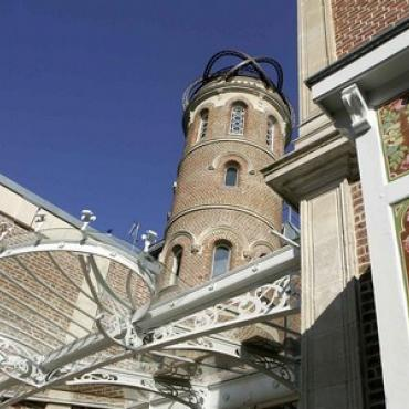 Tour de la Maison Jules Verne