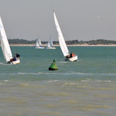 Voile, Somme