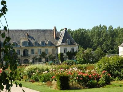 Argoules_Abbaye de Valloires ©P.Noiret