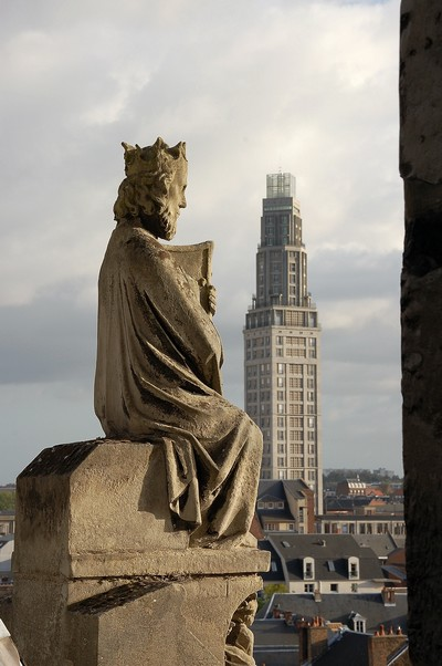 Amiens-Cathédrale©Samuel Crampon