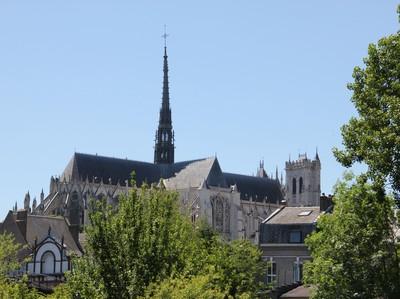 Amiens-cathedrale-parc St Pierre©Ronan Le Bideau