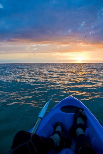 Baie de Somme-kayak©Nicolas Bryant