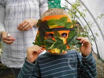 Jardins de Valloires-atelier enfants ©ADRT Somme