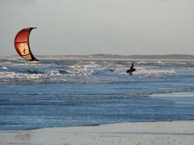 Cayeux-sur-Mer_kite surfeur ©Nicolas Bryant