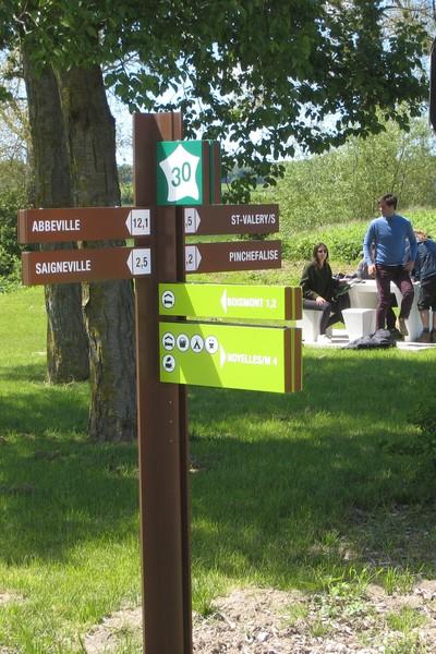 Vallée de Somme©Conseil départemental