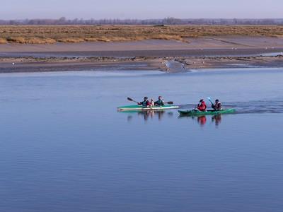 Saint-Valery-kayak©Nicolas Bryant