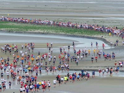 Baie de Somme-Transbaie©Comdesimages