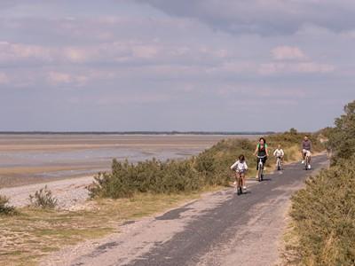 Cayeux sur Mer-route blanche©NBryant